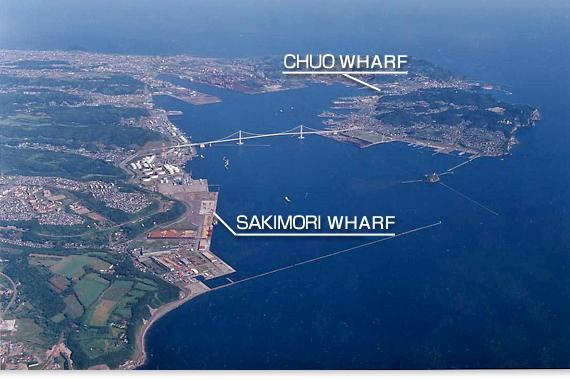 Muroran Port Cruises Hokkaido
